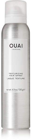 Ouai Haircare - Texturizing Hair Spray, 130g - Colorless