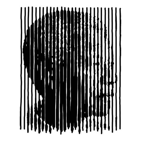 Vinilo Decorativo Monumento a Nelson Mandela, basado en una maravillosa escultura.Inaugurada en Howick, en el lugar exacto en el que Mandela fue arrestado en 1962 cuando luchaba contra el Apartheid y diseñada por Marco Cianfanelli. Formada por 50 columnas de acero, cada uno entre 6,5 y 9 metros de altura, simbolizan las rejas de la prisión en la que Mandela permaneció recluido más de 27 años.
