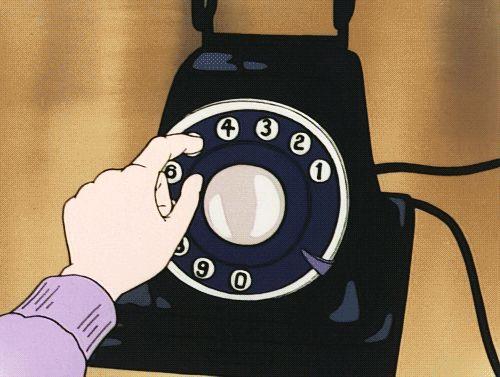 "animeismywhore:  Trapp Ikka Monogatari, episode 22: ""Can You Live Alone?"""