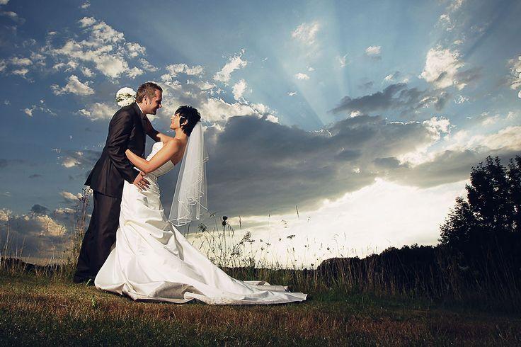 Portrait Hochzeit