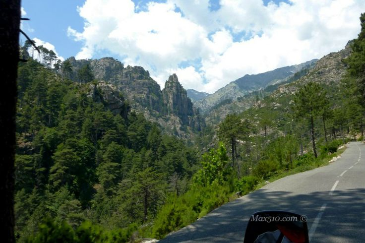 """#Corsica 2010 – """"Dal Dito alla Bocca (di Bonifacio…)""""   Max510's Blog #Corsica"""