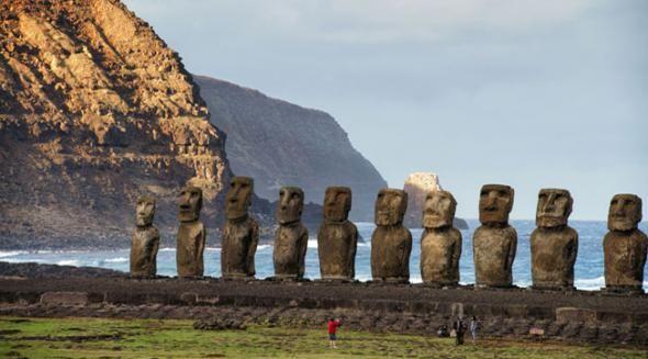 Η ΜΟΝΑΞΙΑ ΤΗΣ ΑΛΗΘΕΙΑΣ: Πώς πήρε το όνομά του το Νησί του Πάσχα