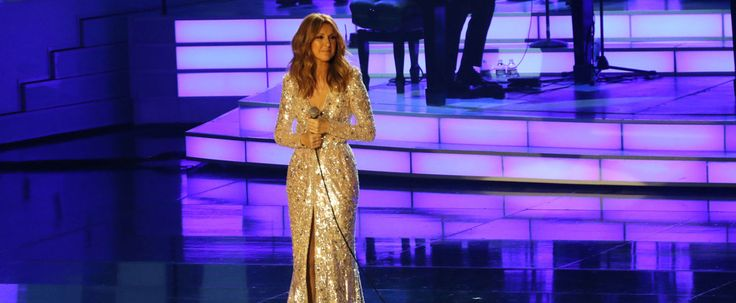 Celine Dion Makes an Emotional Return to the Stage After Revealing Her Husband's Dying Wish