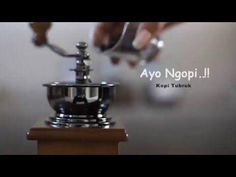 Kopi Tubruk - Kopi Jawa