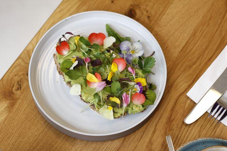 essen in wien: bits and bites #vienna #austria #restaurant