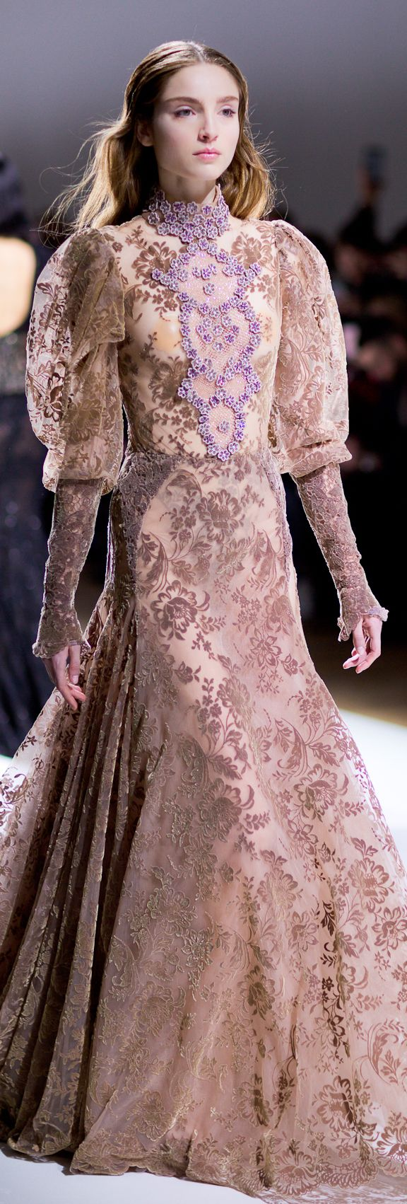 edwardian hair styles 50 best fashion week couture fashion week 3193