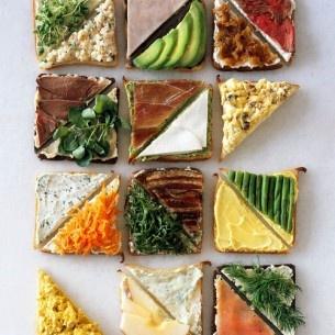 sandwiches are beautiful.: Ideas, Sandwiches, Sandwich Idea, Food, Recipes, Healthy