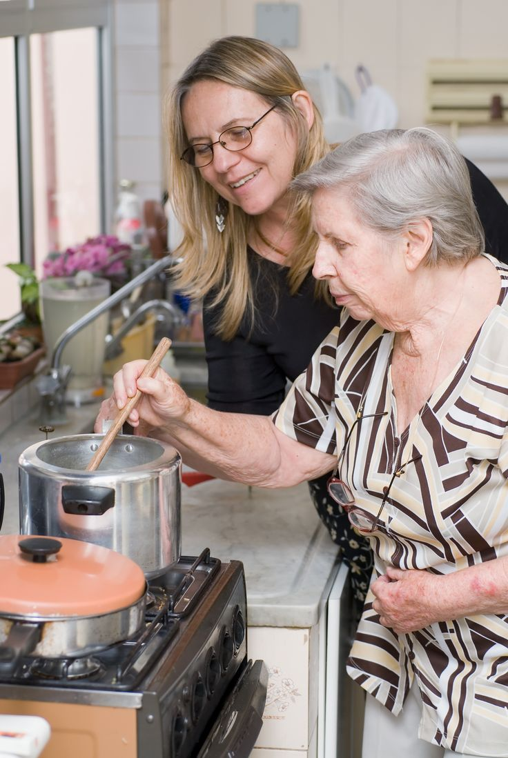 A-1 Home Care Agency since 1991 has been helping seniors during the holidays. Whether it's cooking, cleaning, or running errands call us today at 562-929-8400