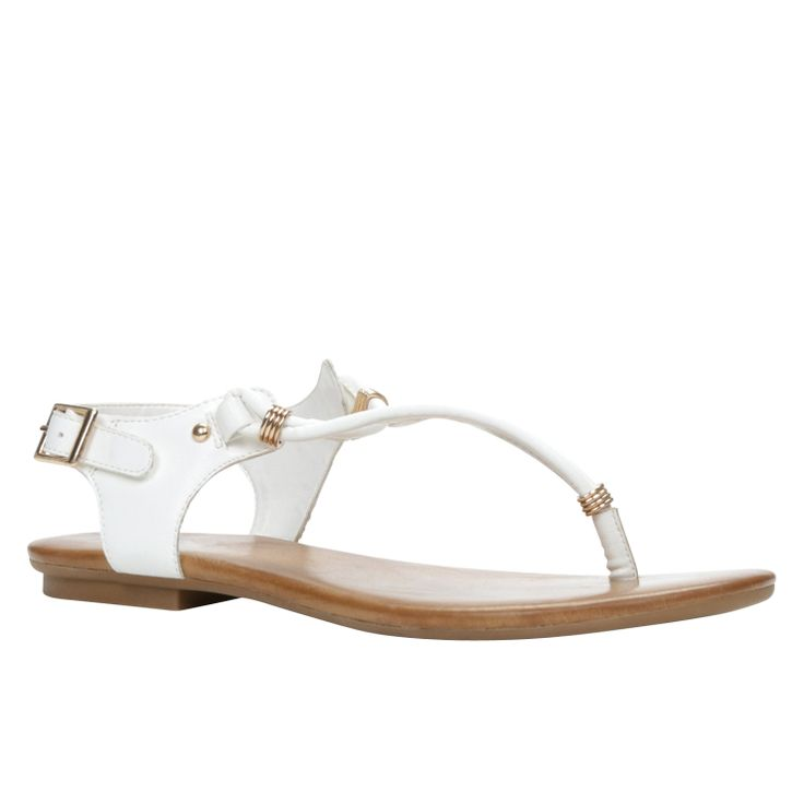 IBAEWEN - women's flats sandals for sale at ALDO Shoes.....$50