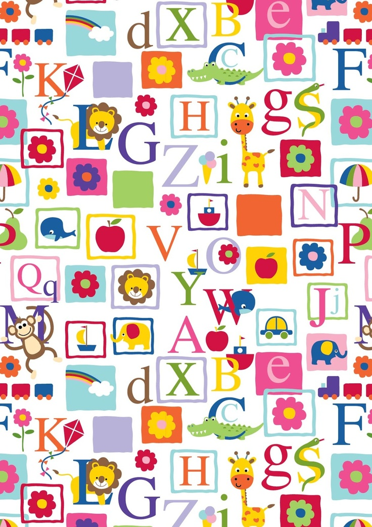 alphabet print - Pictures To Print For Kids