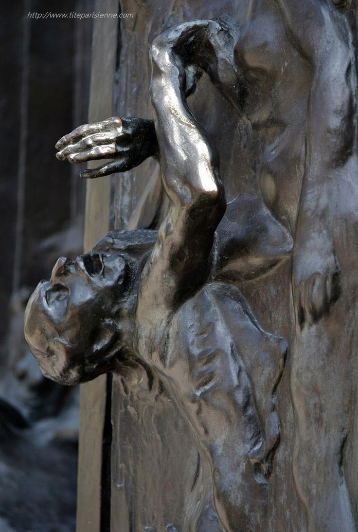 Plus de 1000 id es propos de sculptures sur pinterest - L encadrure de la porte ...