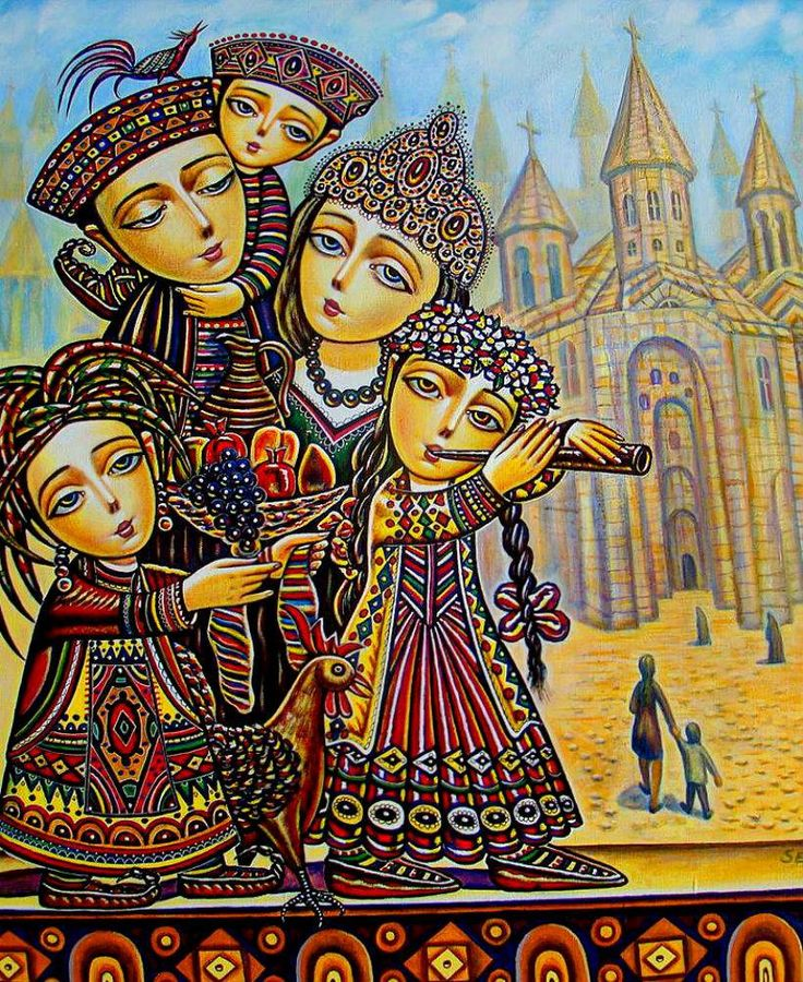 the armenian arts The rock arts of the armenian elevation are the primary source of the armenian, egyptian, indian and hettitian ideograms (hieroglyphs) (in russian and english.