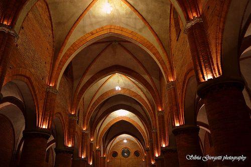 Abbazia di Morimondo (MI)    #TuscanyAgriturismoGiratola
