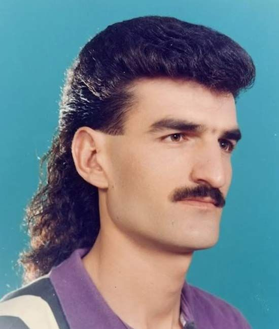 redneck hairstyles : 1000+ images about rednecks and mullets on Pinterest