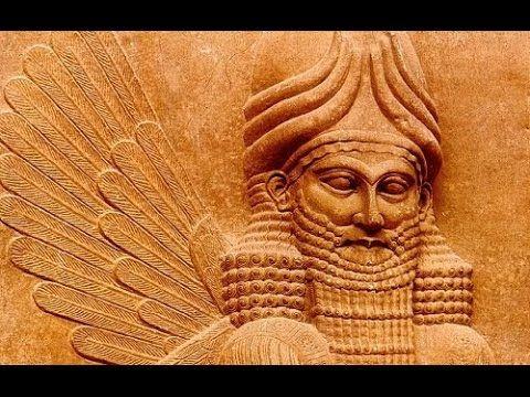 Civilizações da mesopotâmia - Os sumérios