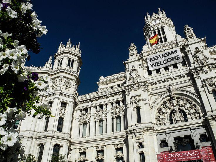 Madrid - un oraș de farmec