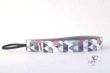 pastelové barvy, krásná kombinace barev i povedený vzor - moc oblíbený kousek