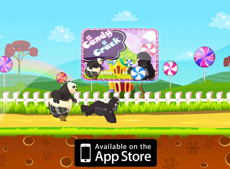 An upcoming game for iPhone and iPad. #ios #games