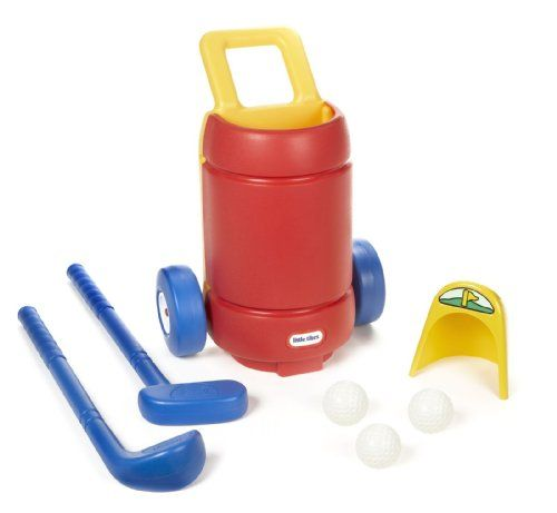 Little Tikes Totsports Easy Hit Golf Set at http://suliaszone.com/little-tikes-totsports-easy-hit-golf-set-2/