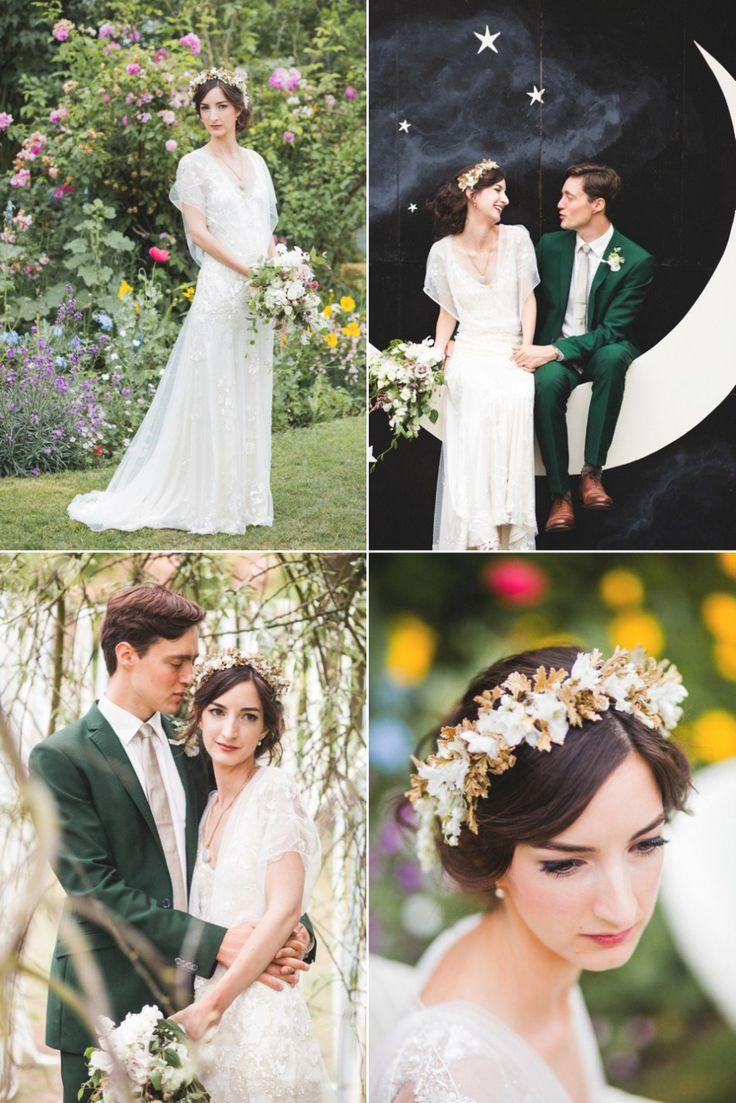 A Year of Wonderful...Love My Dress Weddings #wedding