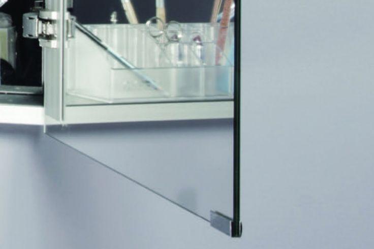 Silverlasting, Double Sided Mirror Door