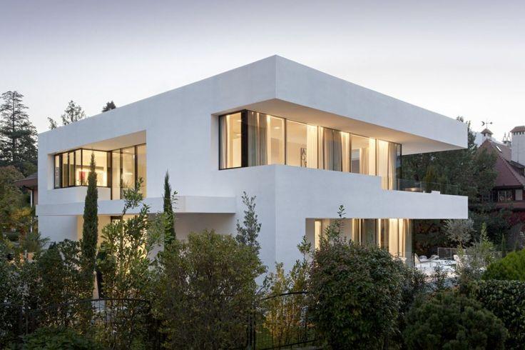 Casa M por Monovolume Architecture Design : Dossier de Arquitectura