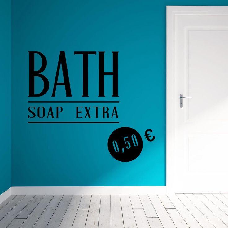 Adesivi da parete Bath Soap Wall Sticker Adesivo da Muro https://www.adesiviamo.it/prodotto/1203/Adesivi-da-parete/Adesivi-da-parete/Bath-Soap-Wall-Sticker-Adesivo-da-Muro.html