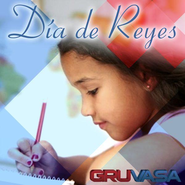 #DíadeReyes #Tradición