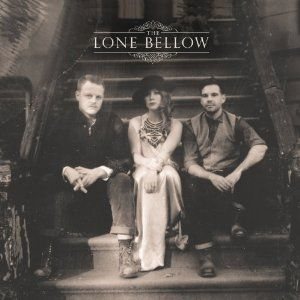 February 2013 The Lone Bellow: The Lone Bellow #thelonebelow #c5fl #category5ive c5fl.com