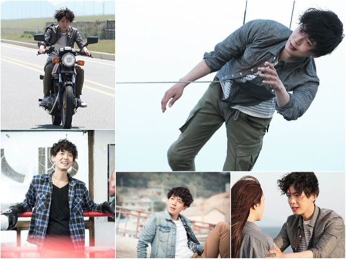 """STILLS FROM UPCOMING SBS WEEKEND DRAMA """"ENDLESS LOVE"""""""