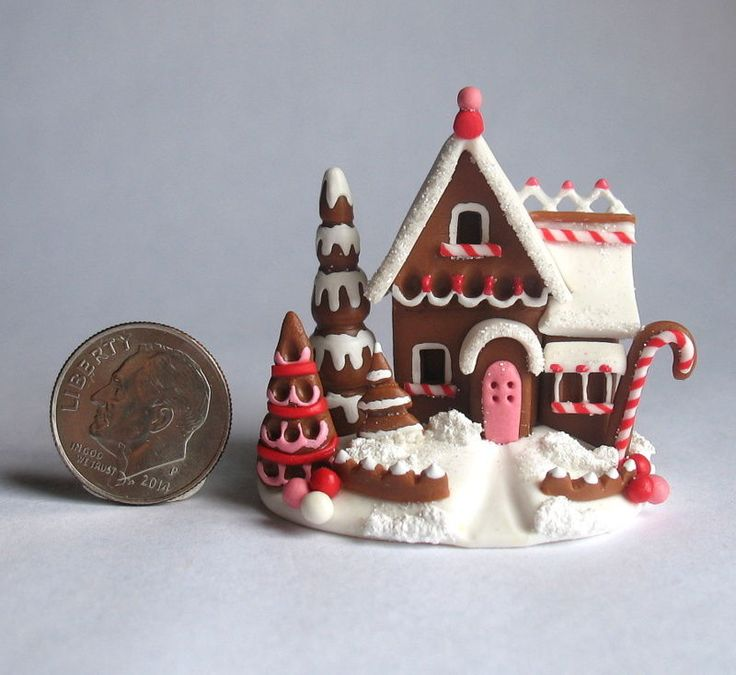 Christmas Miniature