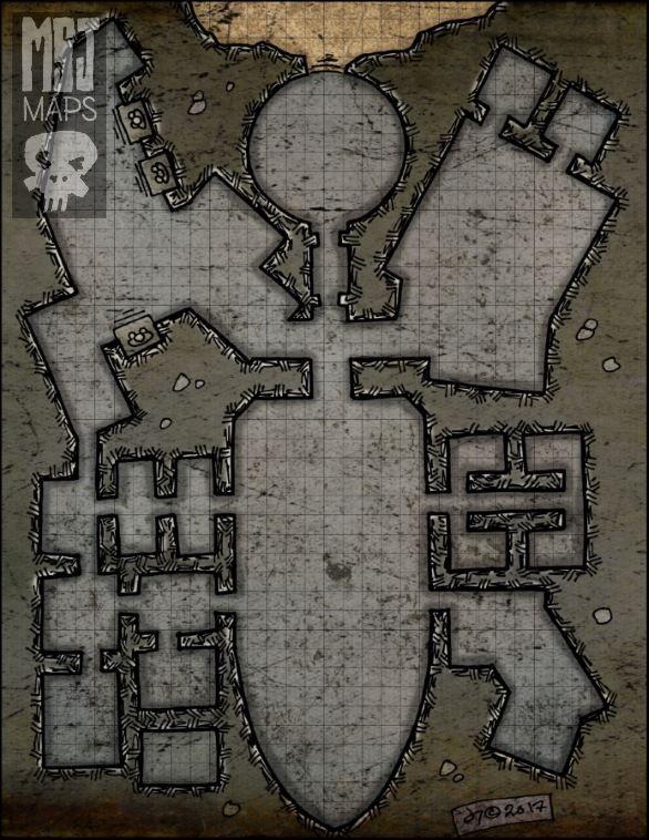 587 Best Fantasy Battlemaps 5e Images On Pinterest