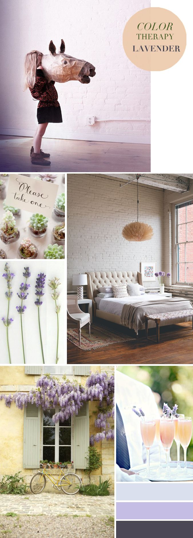 Colour therapy for stomach - Color Therapy Lavender Tinyinklings