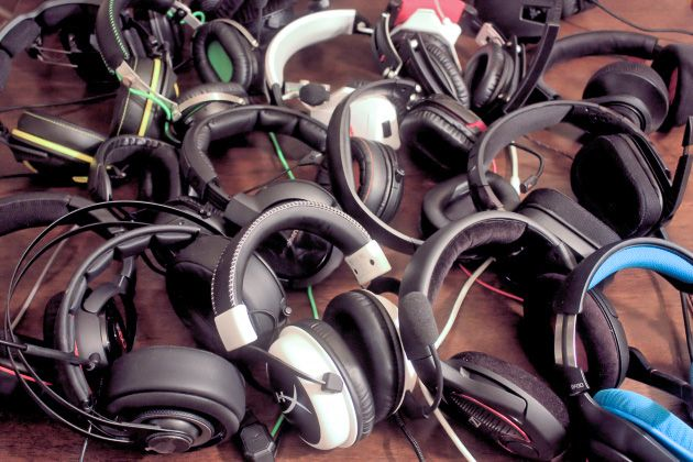After a combined 125 hours of testing over the past two years, including listening to 12 new models this year, we still think Kingston's original HyperX Cloud is the best gaming headset for most people.