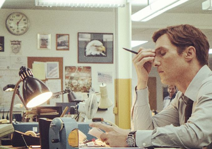 Watch: Another Fantastic Trailer For HBO's 'True Detective' With Matthew McConaughey & Woody Harrelson | The Playlist