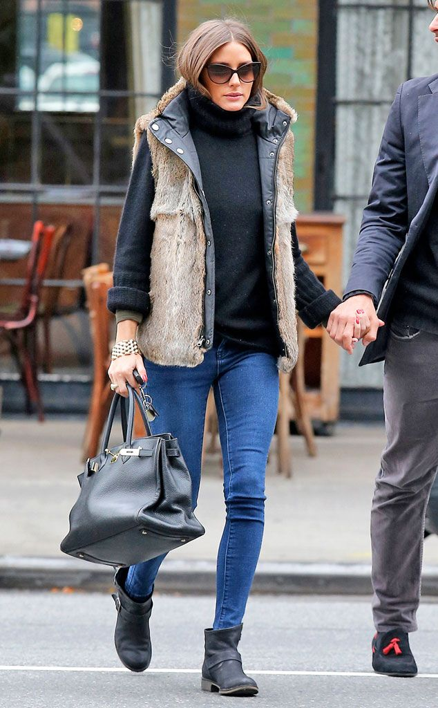 olivia palermo casual outfits - Google Search