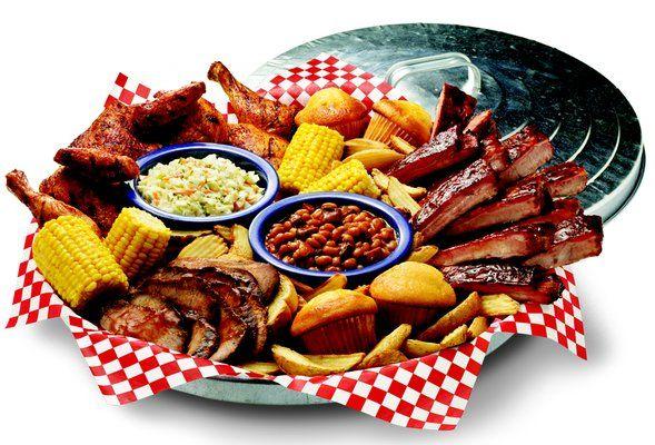 American BBQ foodFood loving Pinterest