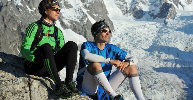 Les beaux jours sont là, c'est le moment de changer son masque de ski pour une paire de lunettes de soleil. Voici nos conseils pour bien les choisir !