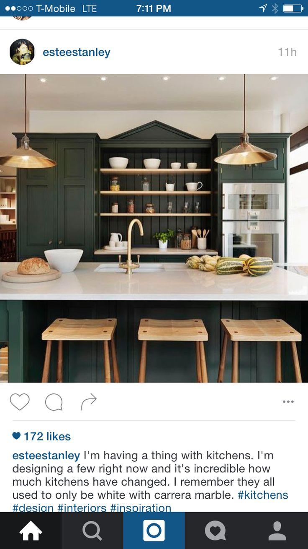 Home kitchen collection kitchen families glendevon family glendevon - Rustic