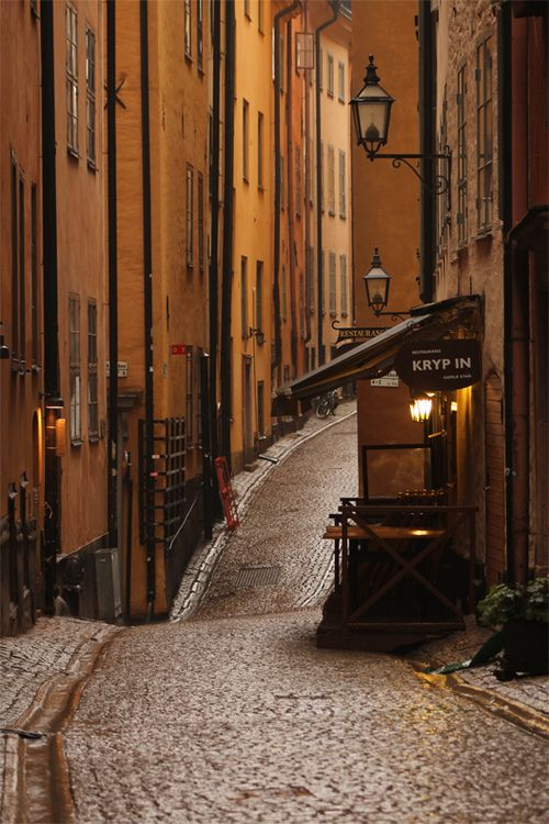 Stockholm, Sweden - THE BEST TRAVEL PHOTOS