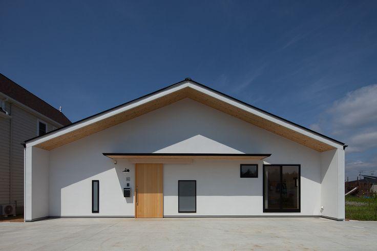 井川建築設計事務所 『つくば・I邸』 http://www.kenchikukenken.co.jp/works/1192064999/157/