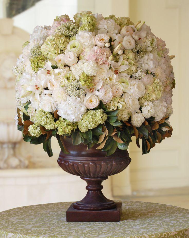 27 best winward ndi etc images on pinterest flower arrangements white snow cone in palladin urn whicon07 whgr fake flowerssilk mightylinksfo Gallery