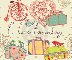 I love traveling // pin this if you agree!