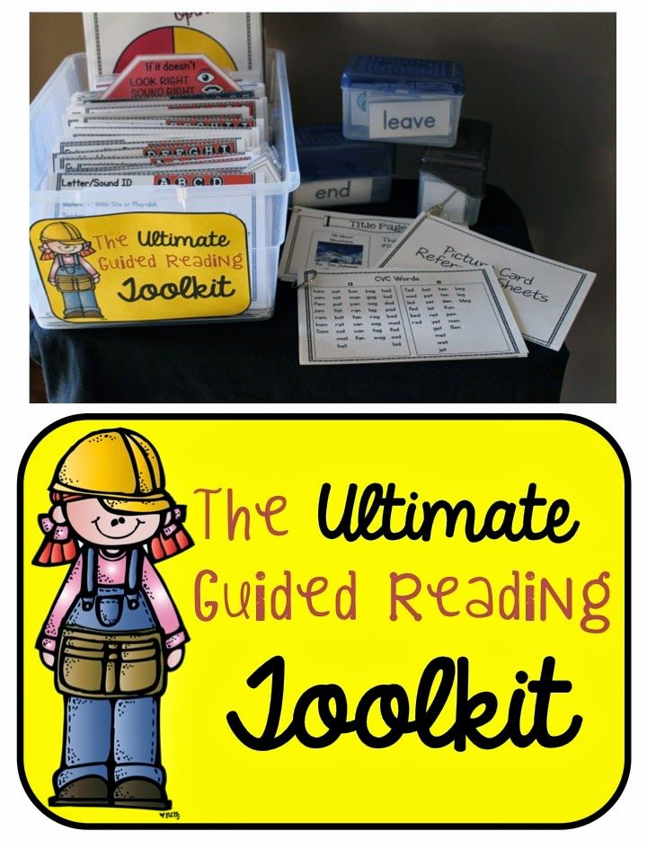 f & p guided reading levels