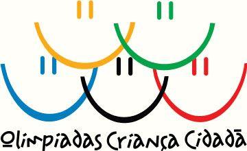 Olimpíadas Criança Cidadã                                                                                                                                                      Mais