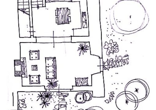 fruitcake991: draw house plans in AUTOCAD from sketches for $5, on fiverr.com