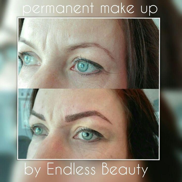 sleek brows sverige
