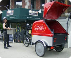 Cargo Trikes for Sale