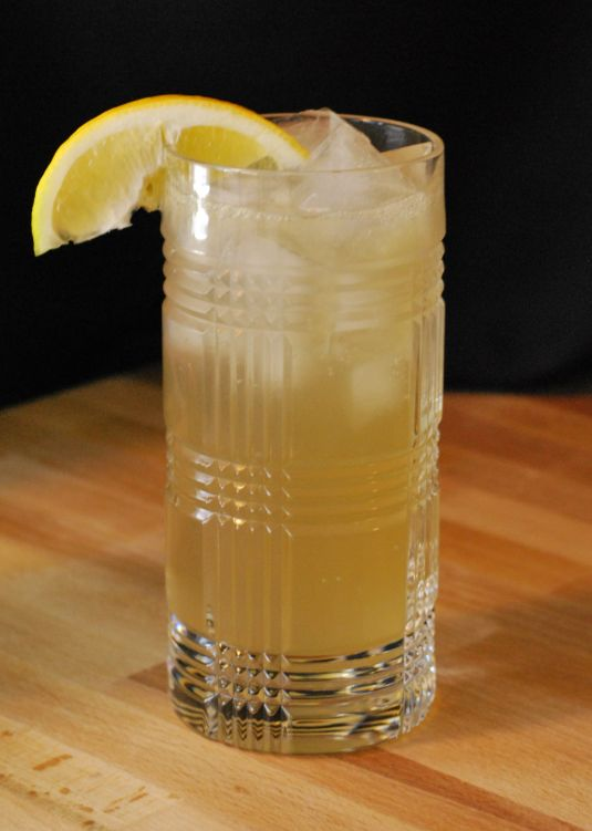Lynchburg Lemonade ~ Living the Savory Life