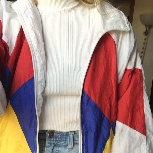 gothyolk:  My jacket and socks match!  IG: gothyolk